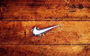 Picture tree, Nike, nike
