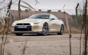 Picture Nissan, GT-R, 45th, Anniversary, (R35)