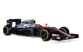 Picture McLaren, Honda, Formula 1, RA615H Hybrid, MP4-30