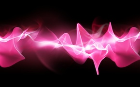 Picture wallpaper, style, pink, xperia
