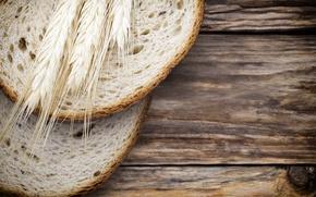 Picture wheat, ear, food, bread