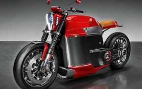 Wallpaper beautiful, electric motorcycle, Tesla, beauty on wheels, wallpaper, 4k, bold lines, electric motor, technology, Tesla ...