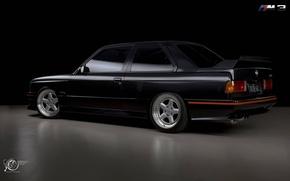 Picture BMW, E30