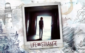 Picture Game, Max, Max, Life Is Strange, Caulfield, Caulfield