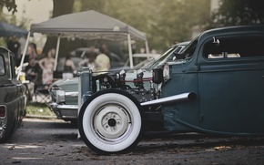 Picture hot, Chevrolet, chevrolet, rod, hot, rod