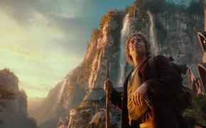 Picture The Hobbit, An Unexpected Journey, Bilbo