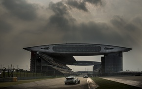 Picture Honda, Shanghai International Circuit, Civic, Touring, WTCC, World Touring Car Championship, TC1, JAS Motosport