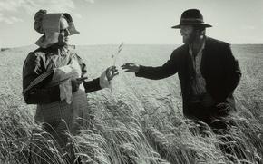 Picture the film, Jack Nicholson, Marlon Brando, The Missoury Breaks