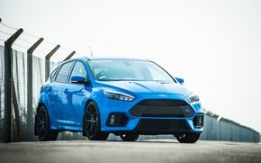 Picture Ford, Focus, 2016, RS