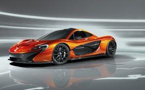 Picture McLaren, Auto, Machine, McLaren, Car, Supercar