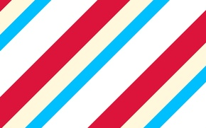 Picture white, line, red, background, blue, texture