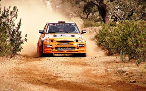 Picture Ford, Rally, Escort, Escort Rally, Ford Escort RS Cosworth, Ford Rally, Cosworth, Off road