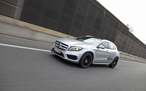 Picture Mercedes, Benz, Tuning, Vaeth, GLA, Vaeth Mercedes-Benz GLA 200, Mercedes GLA, Mercedes Tuning, Modified
