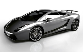 Picture machine, auto, Lamborghini, sports car