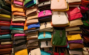 Picture background, color, bags