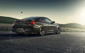 Picture car, BMW, coupe, BMW, Vorsteiner, rechange, F13