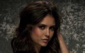 Picture look, Nina Dobrev, Nina Dobrev, The Vampire Diaries, the Vampire Diaries