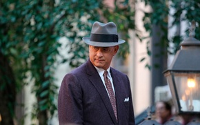 Picture hat, actor, Tom Hanks