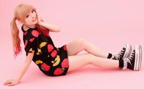 Picture Girl, Music, Asian, Beauty, Cute, Japanese, Singer, Jmusic, Kyary Pamyu Pamyu