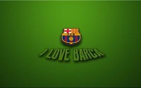 Picture green, football, love, barca, love, Barcelona, football, barcelona, leopard, i love barca, I love leopard, …