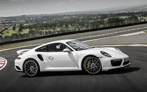 Picture coupe, 911, Porsche, Porsche, Coupe, turbo, Turbo S