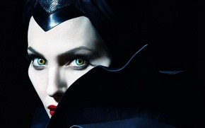 Picture Angelina Jolie, Angelina Jolie, Maleficent, Maleficent