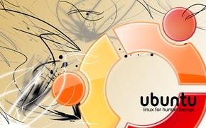 Picture Linux, Debian, Ubuntu, operating system