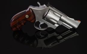 Picture revolver, revolver, Smith & Wesson, Smith Wesson