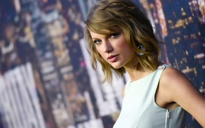 Picture Taylor Swift, Taylor Swift, Anniversary Special, Arrivals