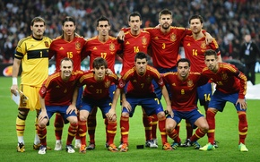 Picture xavi, barselona, real, CASILLAS, SILVA, SPAIN, SPAIN, SERGIO RAMOS, VILLA