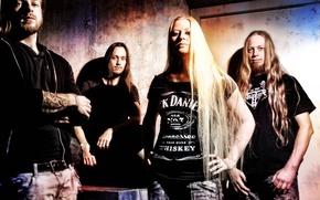 Picture Netherlands, Izegrim, Thrash/Death Metal