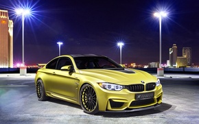 Picture BMW, Hamann, F82, 2014