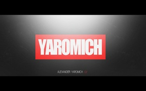 Picture lights, minimal, red, marvel, full, yaromich