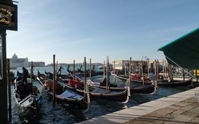 Picture Italy, Venice, Italy, Venice, Italia, Venice, Grand Canal, Gondolas, The Grand Canal, Gondola