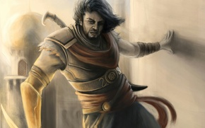 Picture prince, Prince, prince of persia, wall, art
