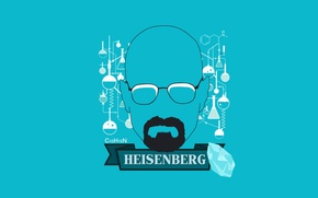 Picture blue, Breaking bad, Breaking Bad, Methamphetamine, Heisenberg, Heisenberg, Methamphetamine, Cook, Met