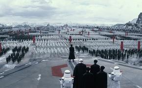 Picture cinema, Star Wars, gun, weapon, power, mountains, snow, army, blade, empire, captain, film, spaceships, yuki, …