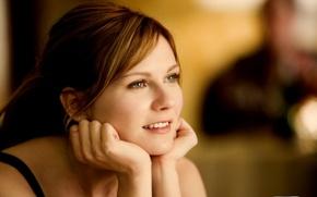 Picture photo, sweetheart, ladies, Kirsten Dunst