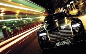 Picture Rolls-Royce, Phantom, rolls Royce, phantom