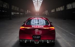 Wallpaper Toyota