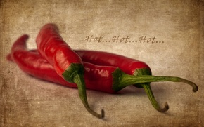 Picture style, background, pepper, hot