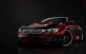 Picture auto, bmw, BMW, supercar, car