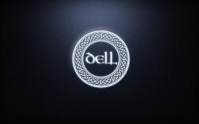 Picture logo, magic, dell, celtic, elvian