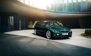 Picture BMW, BMW, universal, Alpina, F31, 2015, 3-Series