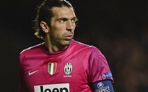 Picture master, goalkeeper, player, the leader, goalkeeper, Juventus, serie A, Juventus, series a, Gianluigi Buffon, Gianluigi …