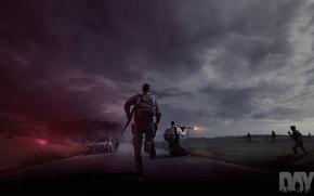 Picture DayZ, Apocalypse, Standalone, Zombies
