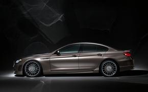 Picture Auto, BMW, Sedan, Hamann, Coupe, Gran, Suite, Side view
