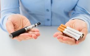 Picture cigarettes, tabacco, election, e-cigar