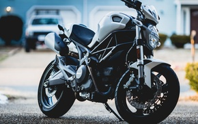 Picture design, background, motorcycle, Ducati, superbike