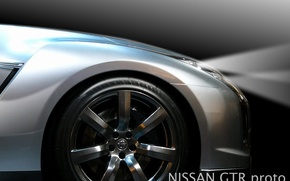 Wallpaper auto, nissan, wheel